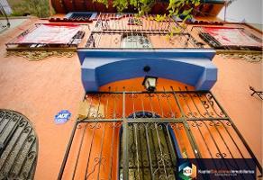 Foto de casa en venta en  , condesa, cuauhtémoc, df / cdmx, 13805883 No. 01