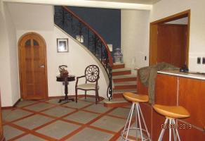 Foto de casa en venta en  , condesa, cuauhtémoc, df / cdmx, 14229471 No. 01