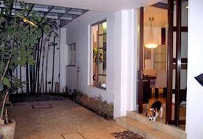 Foto de casa en venta en  , condesa, cuauhtémoc, df / cdmx, 14357182 No. 01