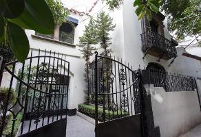 Foto de casa en venta en  , condesa, cuauhtémoc, df / cdmx, 14407767 No. 01