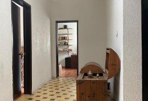 Foto de casa en renta en  , condesa, cuauhtémoc, df / cdmx, 15227228 No. 01