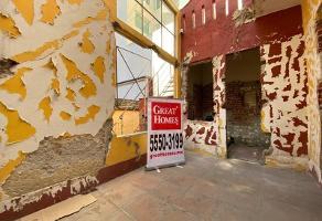 Foto de terreno industrial en venta en  , condesa, cuauhtémoc, df / cdmx, 0 No. 01