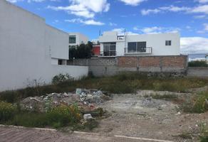 Foto de terreno habitacional en venta en condesa de amealco 1, la condesa, querétaro, querétaro, 5153953 No. 01