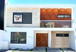 Foto de casa en venta en condesa de amealco 1321, la condesa, querétaro, querétaro, 0 No. 01