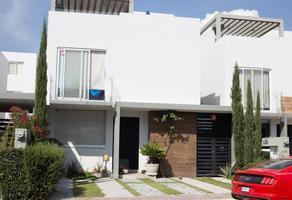 Foto de casa en renta en condesa de amealco , altavista juriquilla, querétaro, querétaro, 0 No. 01