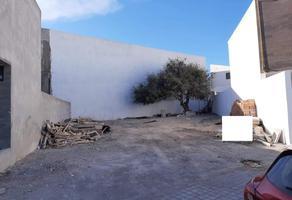 Foto de terreno habitacional en venta en condesa de querétaro 1020, la condesa, querétaro, querétaro, 0 No. 01