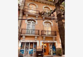 Foto de edificio en venta en condesa , hipódromo condesa, cuauhtémoc, df / cdmx, 17186274 No. 01