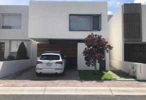 Foto de casa en venta en condesa juriquilla , la condesa, querétaro, querétaro, 13821451 No. 01