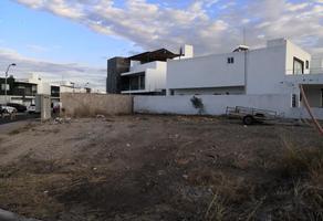 Foto de terreno habitacional en venta en condesa juriquilla ., la condesa, querétaro, querétaro, 0 No. 01