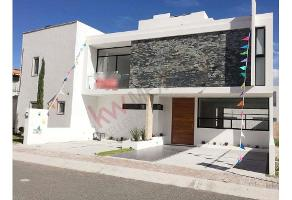 Foto de casa en venta en condesa juriquilla , la solana, querétaro, querétaro, 9018953 No. 01