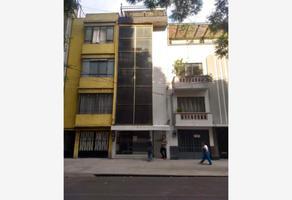 Foto de edificio en venta en condesa, pachuca , condesa, cuauhtémoc, df / cdmx, 17071362 No. 01