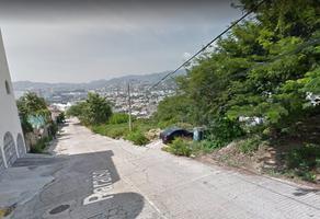 Foto de terreno habitacional en venta en condesa paraíso , condesa, acapulco de juárez, guerrero, 0 No. 01