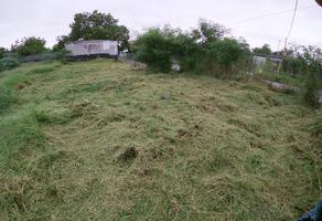 Foto de terreno habitacional en venta en condesa , scop, guadalupe, nuevo león, 0 No. 01