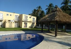 Foto de casa en venta en condo. 99 5, villa tulipanes, acapulco de juárez, guerrero, 8061700 No. 01