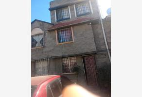 Foto de casa en venta en condominio 10 , las torres i, tultitlán, méxico, 15349717 No. 01