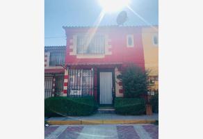 Foto de casa en venta en condominio 106 14, rancho santa elena, cuautitlán, méxico, 0 No. 01