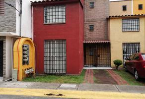Foto de casa en renta en condominio 11 , los portales, tultitlán, méxico, 0 No. 01