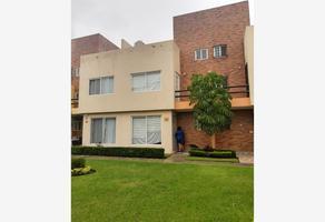Foto de casa en venta en condominio 16 24, villa morelos, emiliano zapata, morelos, 0 No. 01
