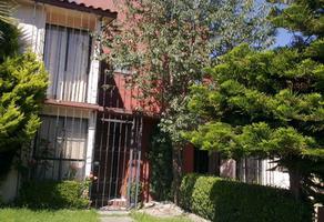 Foto de casa en renta en condominio 5 , el olimpo, toluca, méxico, 0 No. 01