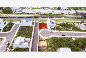 Foto de terreno habitacional en venta en condominio acantha 100, centro, querétaro, querétaro, 0 No. 01