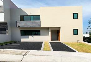 Foto de casa en venta en condominio agave , desarrollo habitacional zibata, el marqués, querétaro, 0 No. 01