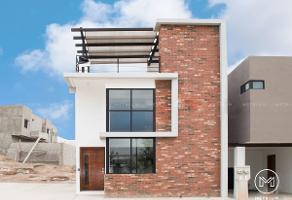 Foto de casa en venta en condominio ambar , rincones del pedregal, chihuahua, chihuahua, 0 No. 01