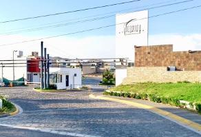 Foto de terreno habitacional en venta en condominio argenta , jardines del vergel, zapopan, jalisco, 0 No. 01