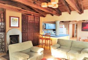 Foto de casa en condominio en renta en condominio , avándaro, valle de bravo, méxico, 0 No. 01