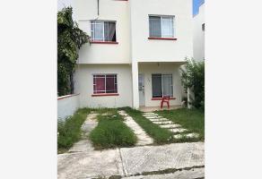 Foto de casa en venta en condominio bahia azul casa en cancun, región 84, benito juárez, quintana roo, 3821594 No. 01