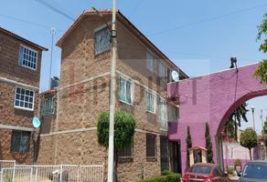 Foto de departamento en venta en condominio barranca , villas de san josé, tultitlán, méxico, 0 No. 01