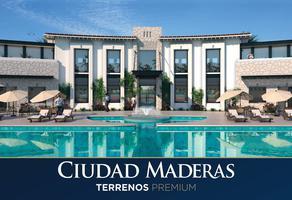 Foto de terreno habitacional en venta en condominio bugambilias , jesús maría, villa de reyes, san luis potosí, 0 No. 01