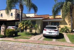 Foto de casa en venta en condominio camichin santa anita , san agustin, tlajomulco de zúñiga, jalisco, 0 No. 01