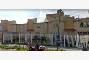 Foto de casa en venta en condominio campeche 00, colonial ecatepec, ecatepec de morelos, méxico, 17713776 No. 01