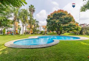 Foto de casa en condominio en venta en condominio carlota , cantarranas, cuernavaca, morelos, 0 No. 01