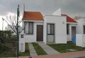 Foto de casa en venta en condominio castaño , residencial el parque, el marqués, querétaro, 0 No. 01