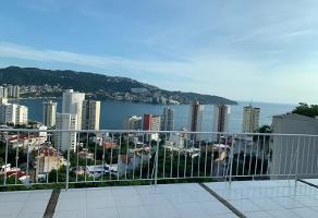 Foto de departamento en venta en condominio cielo, mar y tierra 00, condesa, acapulco de juárez, guerrero, 11141527 No. 01