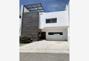 Foto de casa en renta en condominio condesa 6, residencial el refugio, querétaro, querétaro, 0 No. 01