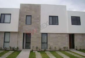 Foto de casa en renta en condominio el anhelo 38, residencial el refugio, querétaro, querétaro, 0 No. 01
