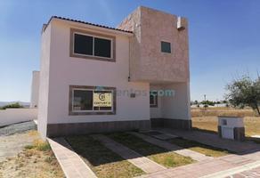 Foto de casa en renta en condominio encino 19b, rincones del marques, el marqués, querétaro, 0 No. 01
