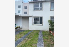 Foto de casa en venta en condominio eucalipto , del parque residencial, el marqués, querétaro, 0 No. 01