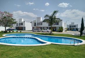 Foto de casa en renta en condominio eucalipto , emiliano zapata, emiliano zapata, morelos, 19965612 No. 01