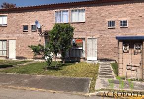 Foto de casa en venta en condominio geranio , geo villas colorines, emiliano zapata, morelos, 4397507 No. 01