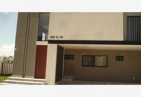 Foto de casa en venta en condominio iii 0000, el molino, león, guanajuato, 17214100 No. 01