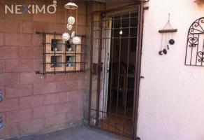 Foto de casa en venta en condominio iii 191, geovillas los cedros, toluca, méxico, 22170956 No. 01