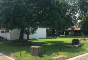 Foto de terreno habitacional en venta en condominio la fresna , cofradia de la luz, tlajomulco de zúñiga, jalisco, 0 No. 01