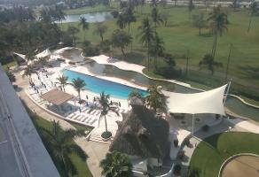 Foto de departamento en renta en condominio laguna , pie de la cuesta, acapulco de juárez, guerrero, 5652754 No. 01