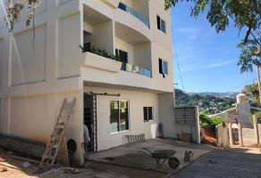 Foto de departamento en renta en condominio monserrat 543, cumbres de figueroa, acapulco de juárez, guerrero, 8752366 No. 01