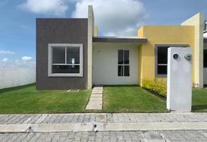 Foto de casa en venta en condominio navarra 100, atlacholoaya, xochitepec, morelos, 0 No. 01