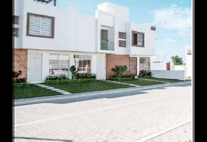 Foto de casa en condominio en venta en  , condominio ojo de agua, emiliano zapata, morelos, 15120619 No. 01