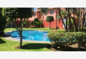 Foto de casa en venta en  , condominio ojo de agua, emiliano zapata, morelos, 0 No. 01